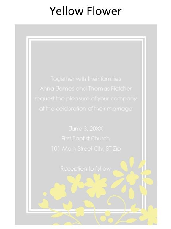 WeddingInvitations/YellowFlowerWI.jpg